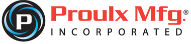 Proulx Mfg. Incorporated