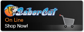 SaberCut On Line | Shop Now!